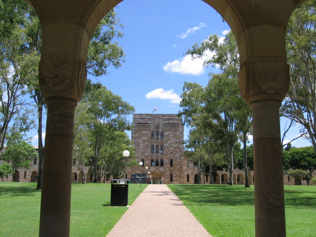 The University of Southern Queensland (USQ)